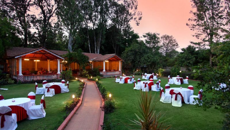 Radiant Resort Bangalore