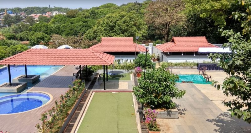 Bharat Hotel Mahabaleshwar