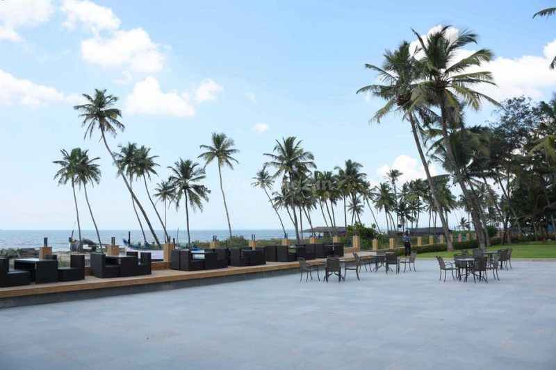 Longuinhos Beach Resort, Colva, Goa