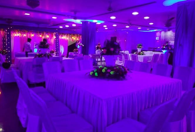 Buag-E-Ahmad Banquet Hall, Jamshedpur, Mango