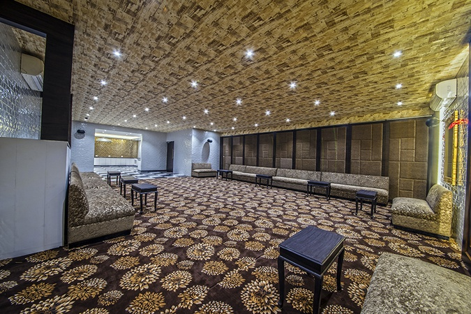 Hotel Yashwee International, Jamshedpur, Sakchi