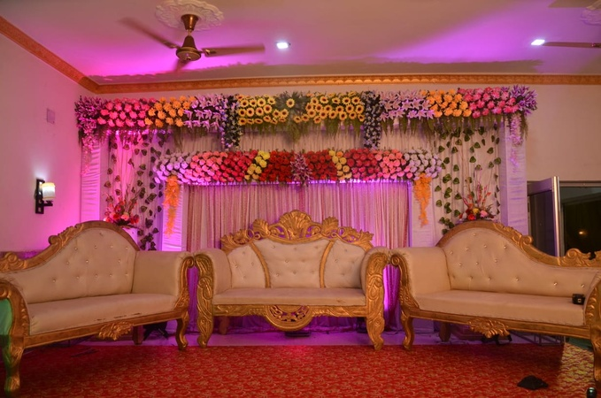 M Palace Marriage Hall, Jamshedpur, Mango