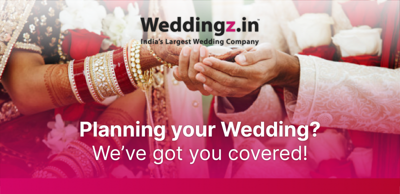 why weddingz cover
