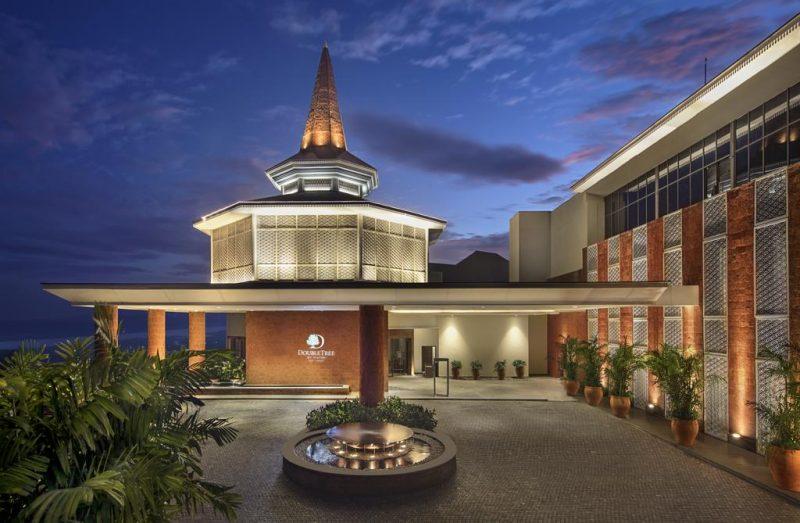 Doubletree by Hilton Goa 2