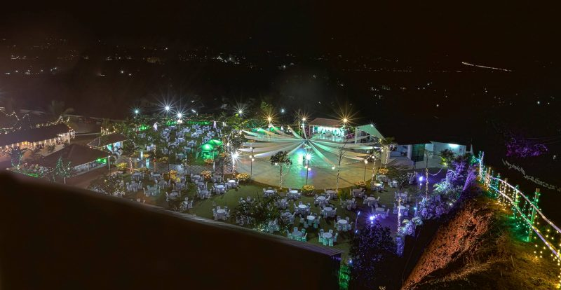 The White House Venue, Goa 3