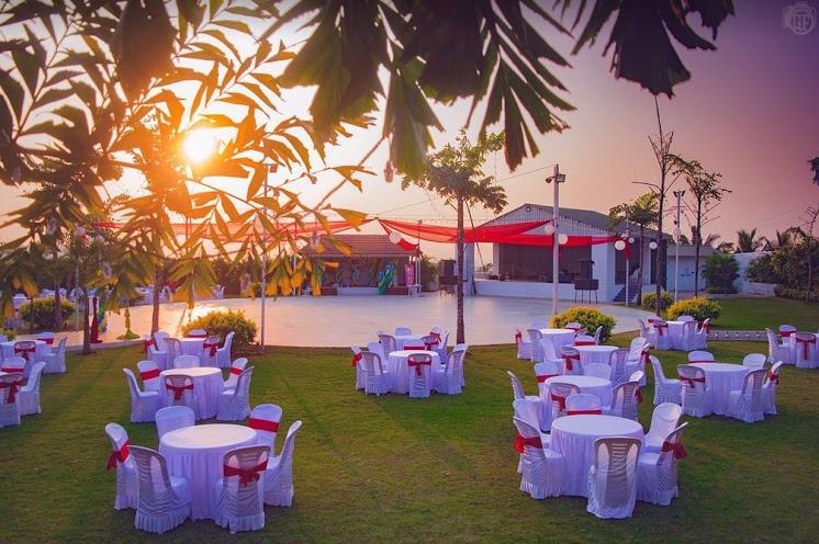 The White House Venue, Goa 2