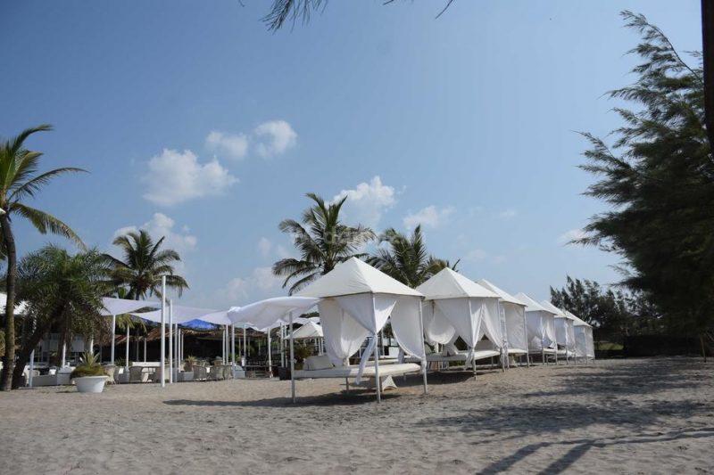 Marbela Beach Resort, Goa 3