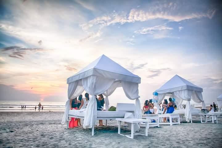 Marbela Beach Resort, Goa 2