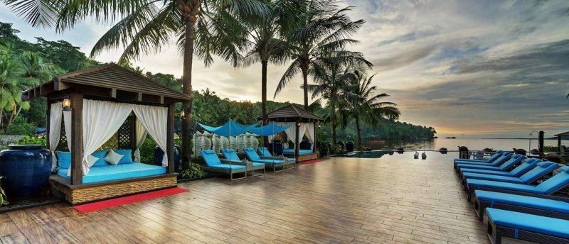 Mayfair Hotels and Resorts Goa