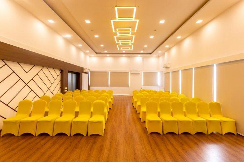 3 by OYO Nami residency, Ellis Bridge, Ahmedabad