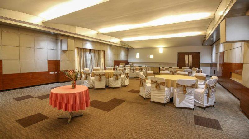 Augusta club, Bangalore