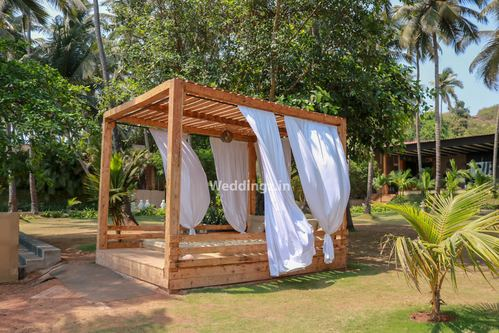 Riva Beach Resort Goa