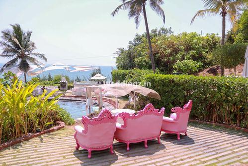 W Hotels, Vagator, Goa
