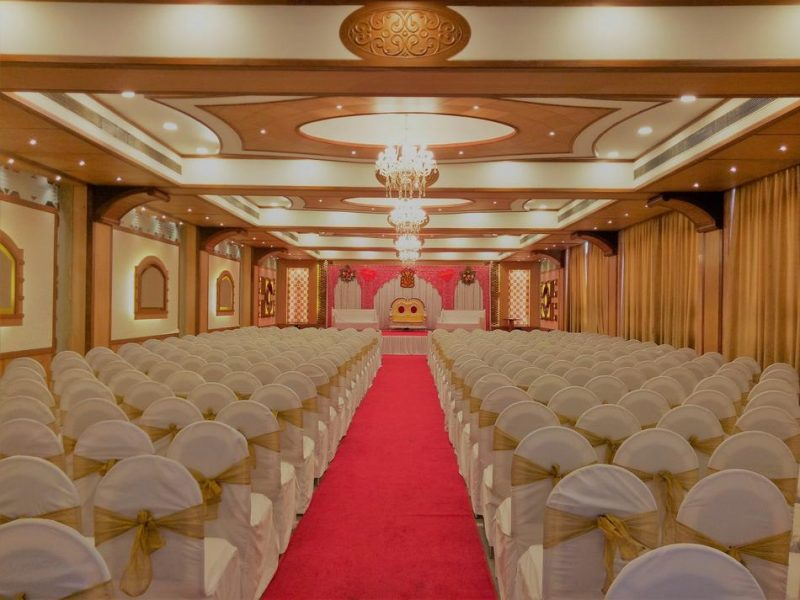 Kohinoor Hall, Dadar East, Mumbai