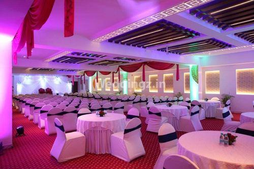 Vows Banquet, Prabhadevi, Mumbai