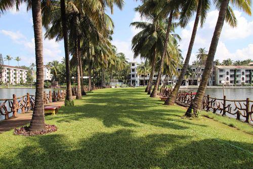 Resorte Marinha Dourada Goa
