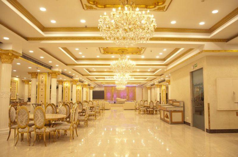 La Fortuna Banquets Delhi