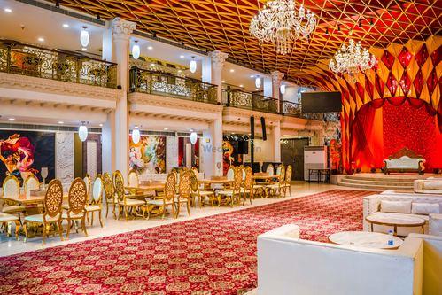 The Royalens Banquet Delhi
