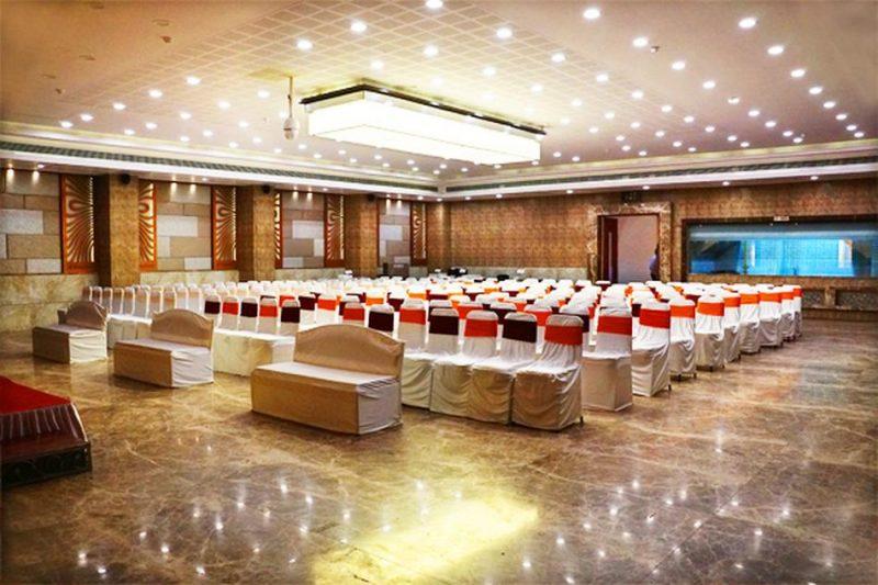 Silver Cloud Hotel And Banquets Ahmedabad