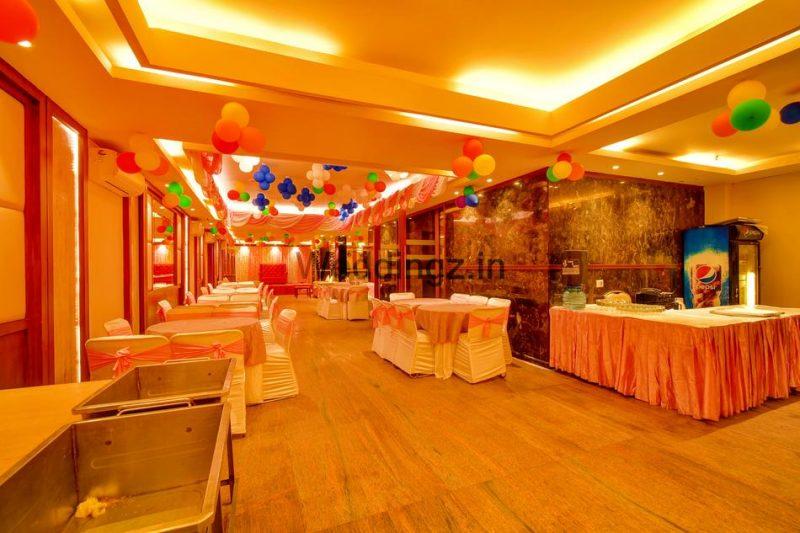 Hotel Royal Star Delhi