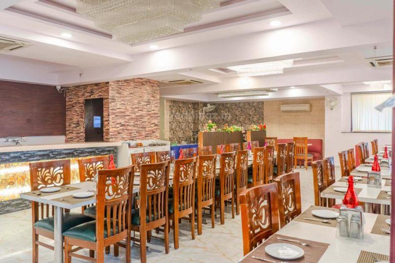 Shubham Valley Restaurant Delhi