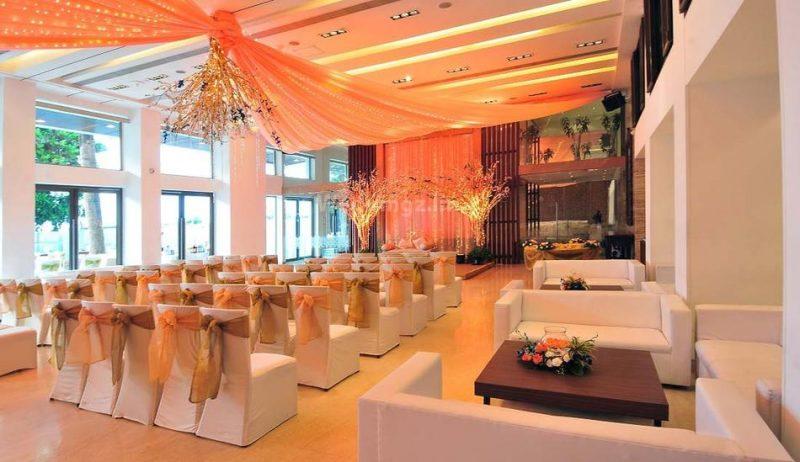 Bluesea Banquets Mumbai