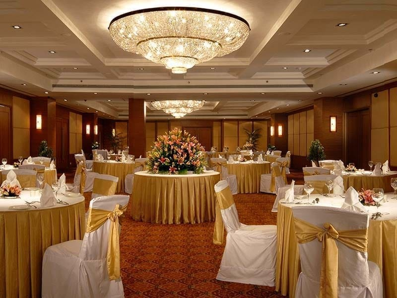Fortune Select Exotica Mumbai