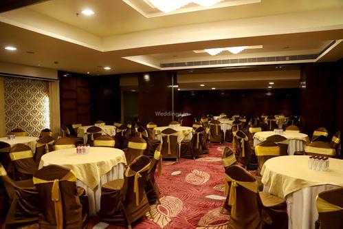 Hotel Yogi Executive Mumbai