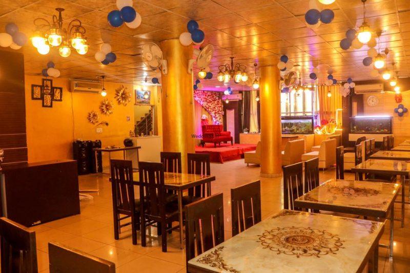 Fork And Spoon Restaurant Noida