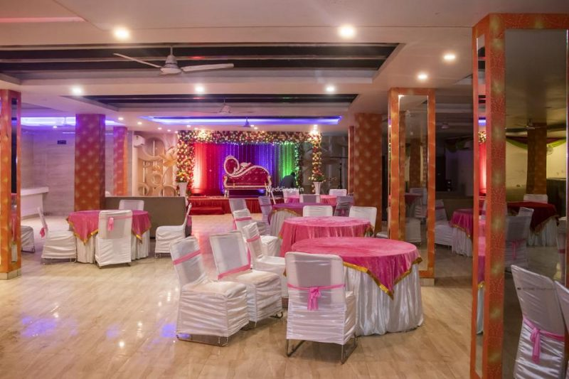 Hotel Noida International Noida