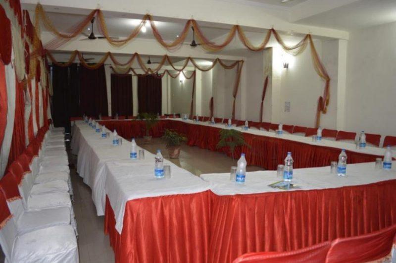 Hotel Redox Noida