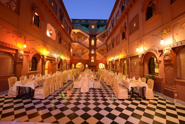 Hotel Surya Mahal Beawar India