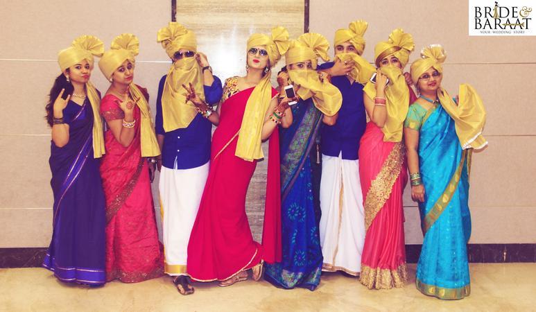 Bride & Baraat | Mumbai | Wedding Planners