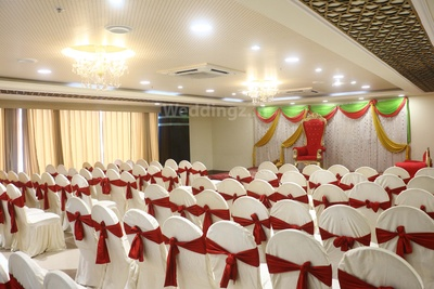 Explore Venues by Localities in Hyderabad