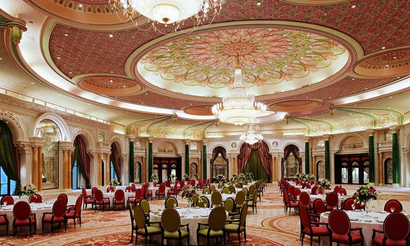 5 Star Venues in Bhopal to plan a Charismatic Wedding Function