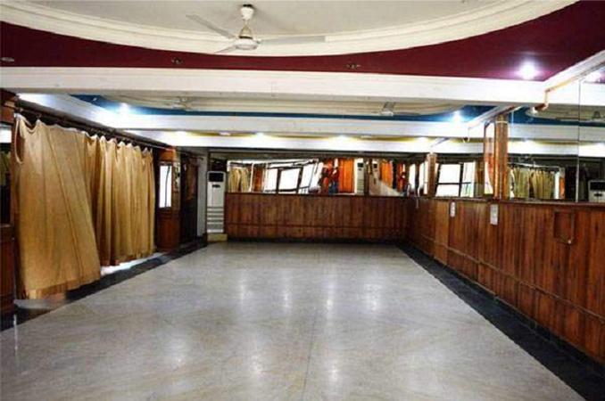 Hotel Devansh Khandari Agra - Banquet Hall