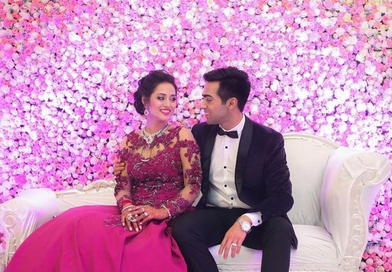 Traditional yet Fun Wedding Held at Radisson Blu, Goa