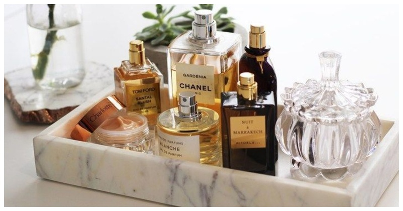 5 Scintillating Fragrances Every Bride Must-Have!