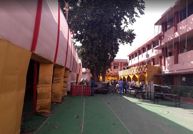 Marwari Bhawan Ahirtoli Ranchi - Banquet Hall