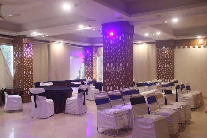 Lal Qila Patia Bhubaneswar - Banquet Hall
