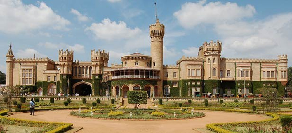 Bangalore Palace, Bangalore- Party Halls in Bangalore