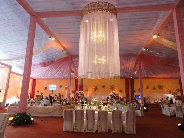 Saptapadi Banquet Hall Mukundapur Kolkata - Banquet Hall