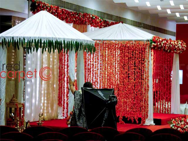 Red Carpet Wedding Planner Wedding Planner In Mumbai