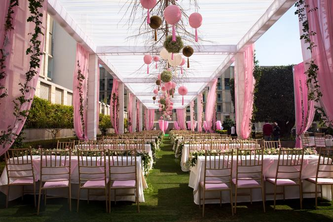 Sepia Events | Delhi | Wedding Planners