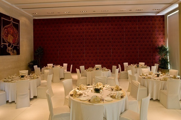 mini ac banquet hall for small wedding function and ceremonies