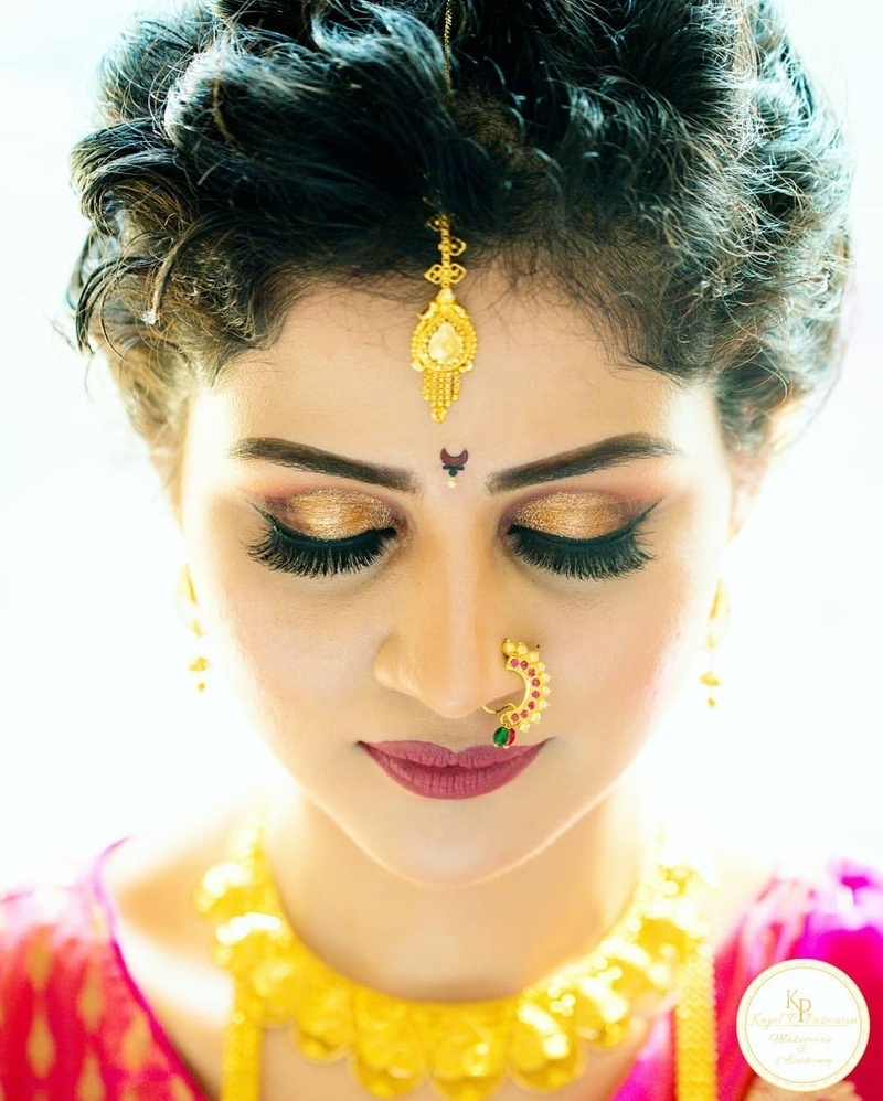 Maharashtrian Bridal Naths That Are Giving Us Major Bridegoals