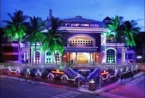 Pai Vista Convention Hall – Jayanagar