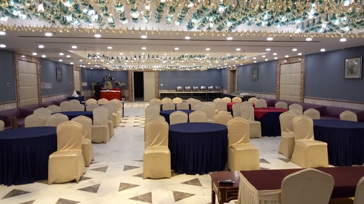 Radisson Blu Hotel, Wardha, Nagpur