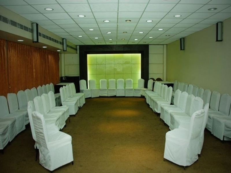 The Country Club, Adajan, Surat