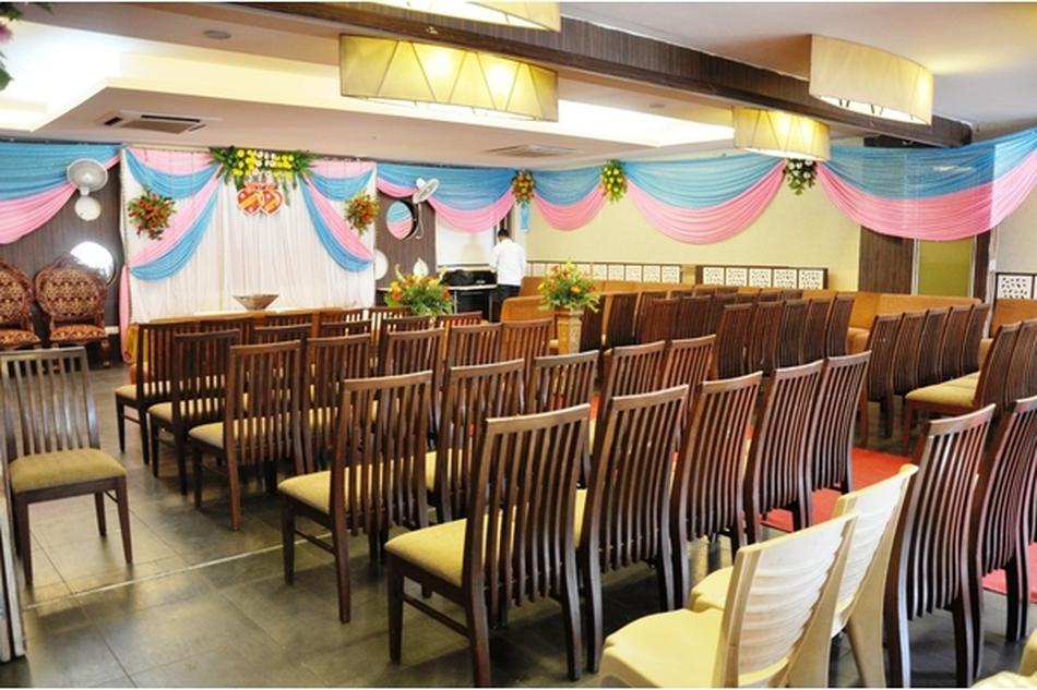Zaika Restaurant & Party Hall Bhayander West, Mumbai ...